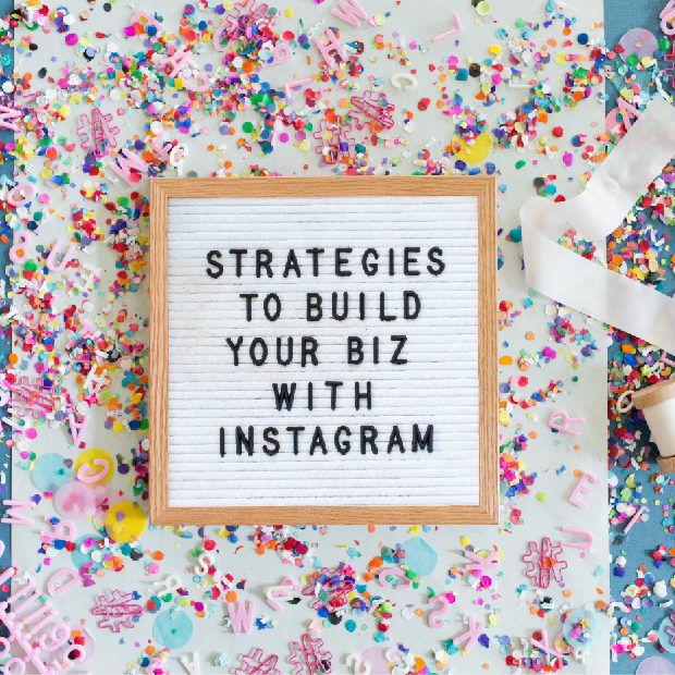 IG Strategies